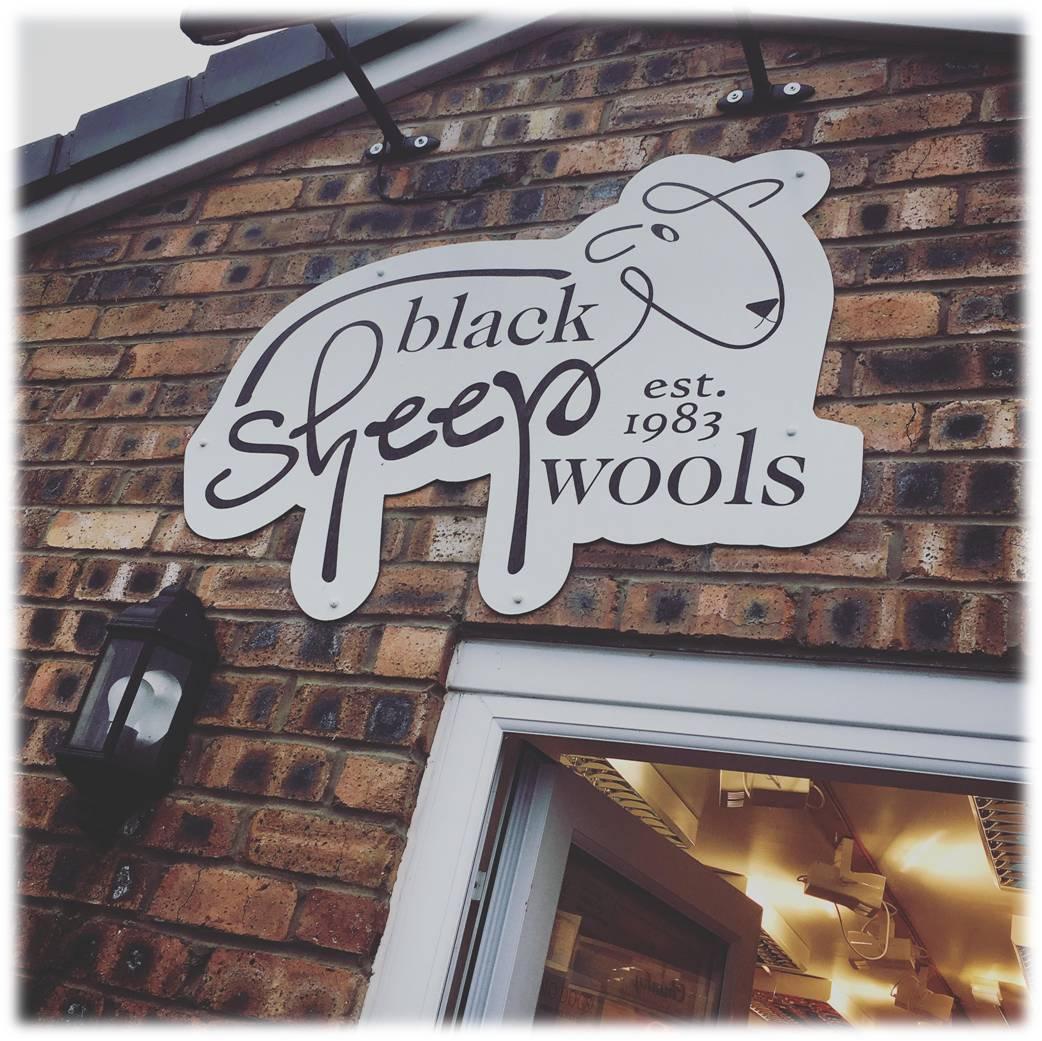 Black Sheep Craft Shop Culcheth