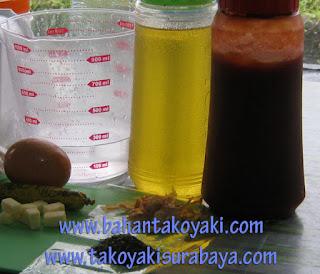 resep saus takoyaki