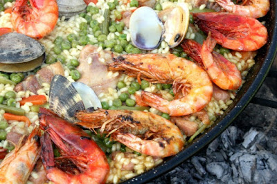 #Blogtober16-Day-19-Ten-Favourite-Foods-paella