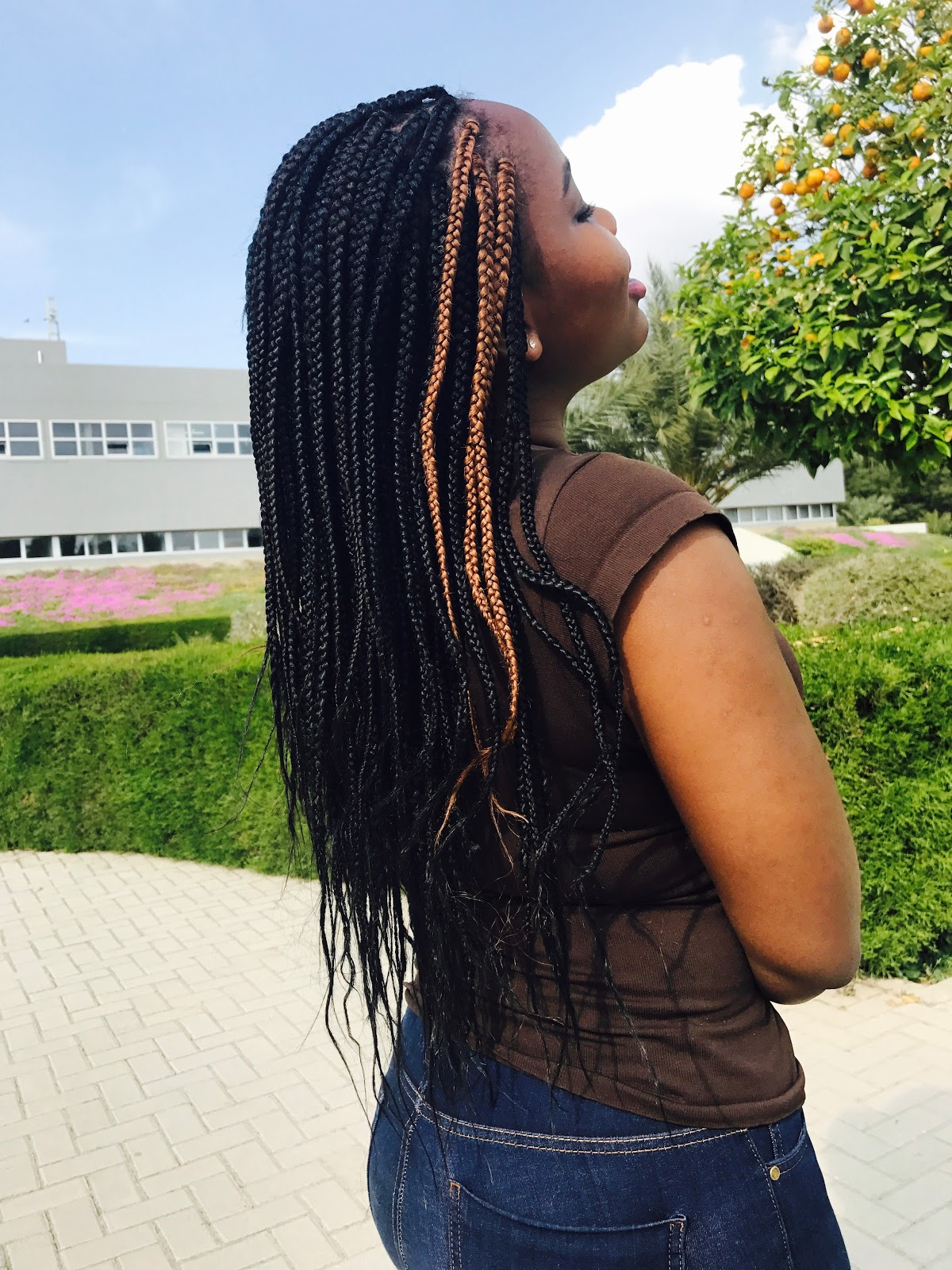6 Great Things I Love About Box Braids