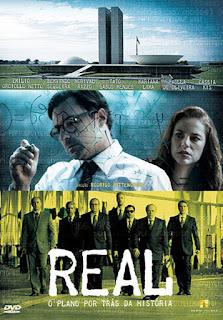 Real: O Plano Por Trás da História - DVDRip Nacional