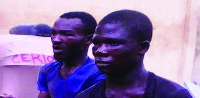 pastor beheads boy ikorodu lagos