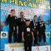 178 Atlet Cabor Pencak Silat Usai Bersaing Rebut Medali di Porkab VII Lamongan