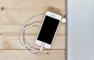 6 Cara Mempercepat Proses Charging Baterai iPhone