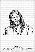 ODBD Jesus Single