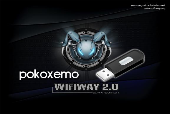 wifiway 2.0.2