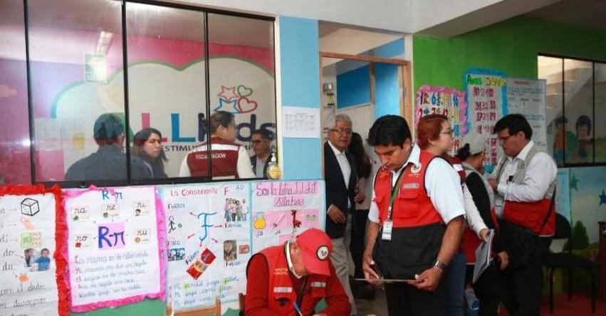 MINEDU cerraría más de 200 colegios privados informales en Lima Metropolitana
