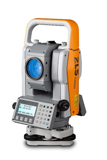 TOTAL STATION CYGNUS