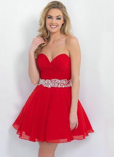 vestido%2Blowcost - Vestidos de Cerimónia - Lowcost