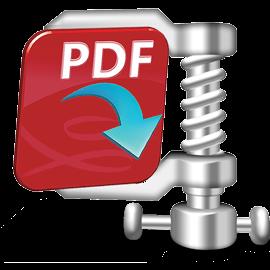 فيديو : شرح تصغير وتقليل حجم ملفات بي دي اف PDF بطريقتين مختلفتين