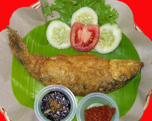 Jenis Ikan yang Baik untuk Anak - Ikan Bandeng