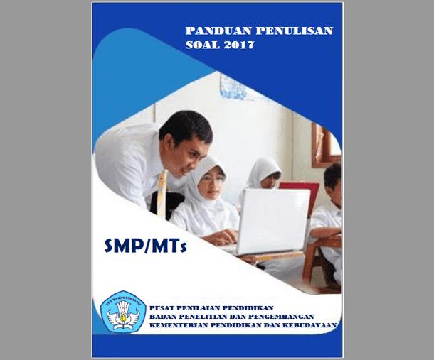 Panduan Penulisan Soal SMP MTs