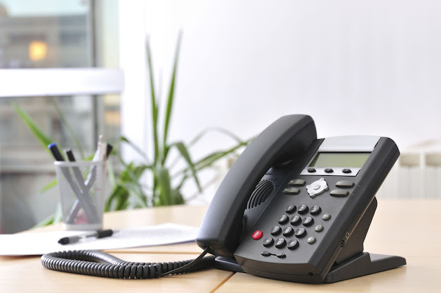 Efficient Role of VoIP Providers for Small Businesses