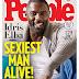 Idris Elba: Αυτός είναι ο πιο σέξι άντρας στον κόσμο για το 2018 σύμφωνα με το People