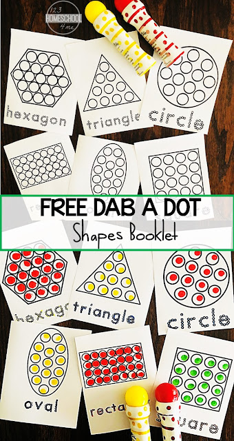 do-a-dot-shapes-worksheets-preschool-prek-kindergarten-first-grade
