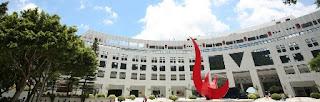 perguruan tinggi terbaik di asia hkust hong kong