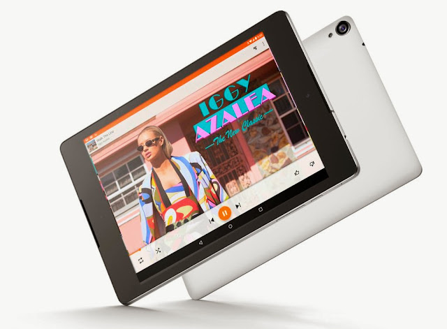 HTC H7 Tablet Launched with Quad Core CPU & Dual SIM