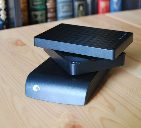 number of things you should consider before buying an external drive