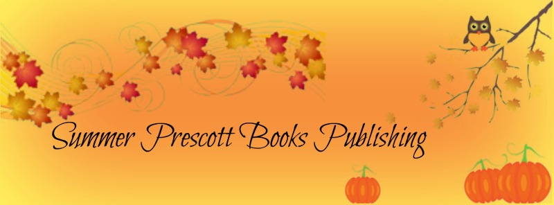 Summer Prescott Books Publishing