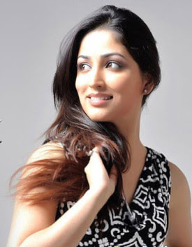 Yami Gautam Latest Hot Photo Shoot Gallery