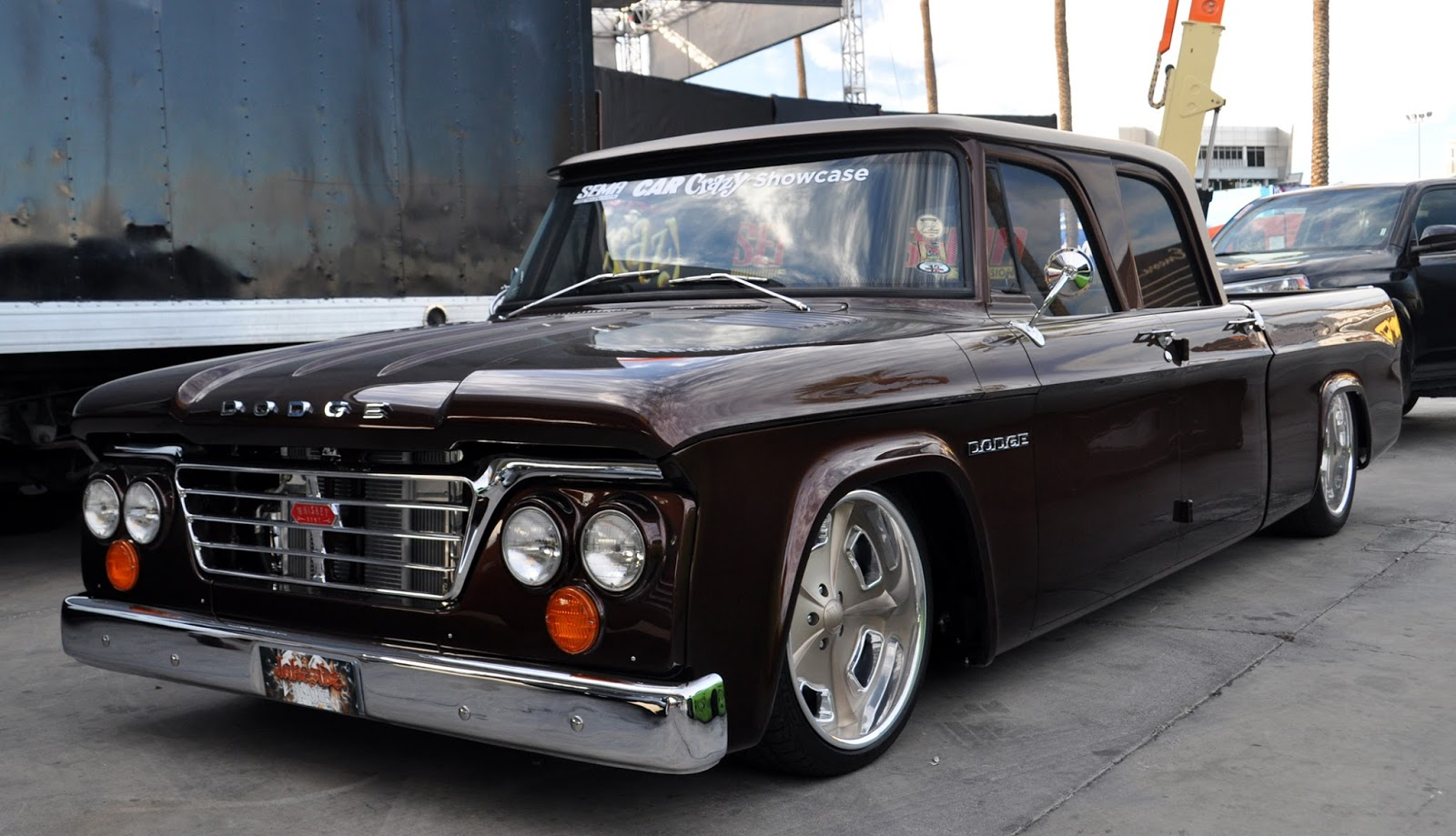 Cool Old Cars And Trucks