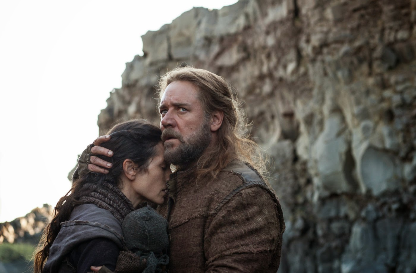 Noah russel crowe jennifer connelly