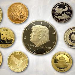 Инвестиционные монеты: что это такое и как на этом заработать?