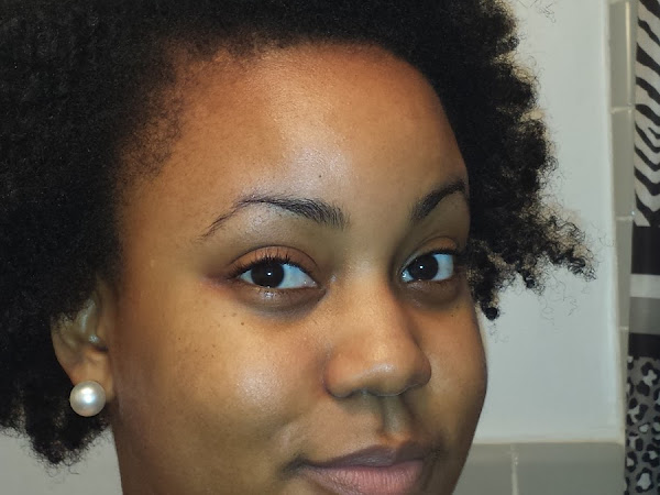 Four Natural Hair Mistakes I Made in 2015