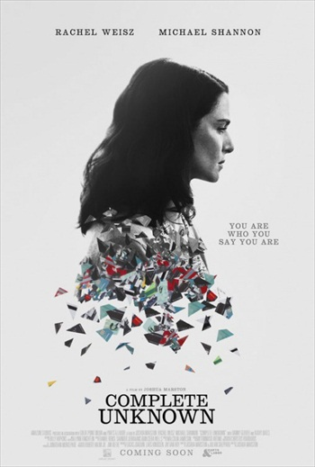 Complete Unknown 2016 English Full Movie 700MB – 720p