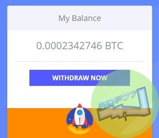 Web Mining Bitcoin Tercepat Gratis!