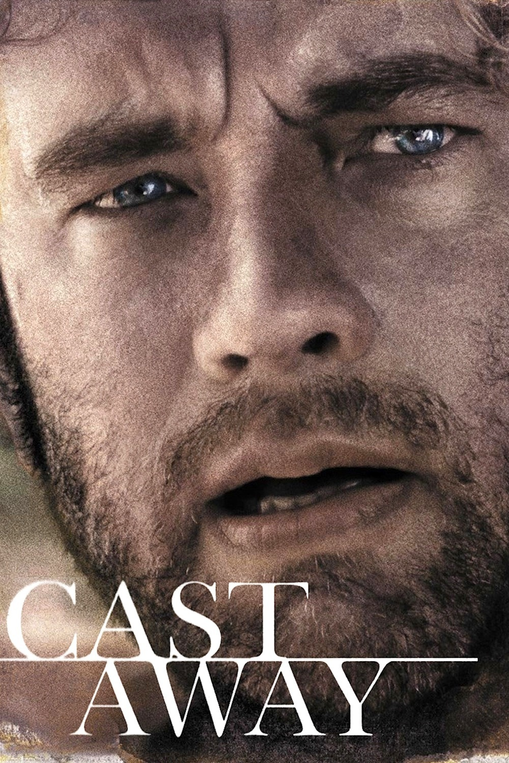 Cast Away 2001 - Full (HD)