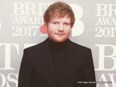 Ed Sheeran - 2017
