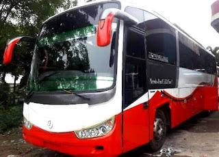 Rental Bis Murah Daerah Jakarta Utara, Rental Bis Murah, Rental Bis Jakarta Utara