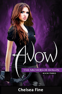 Avow Sneak Peek!!!!!!!
