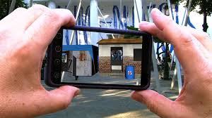 Augmented Reality (AR), Augmented Reality
