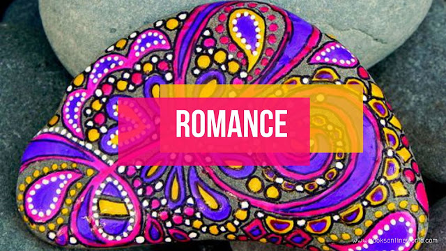 Entradas de Libros Románticos