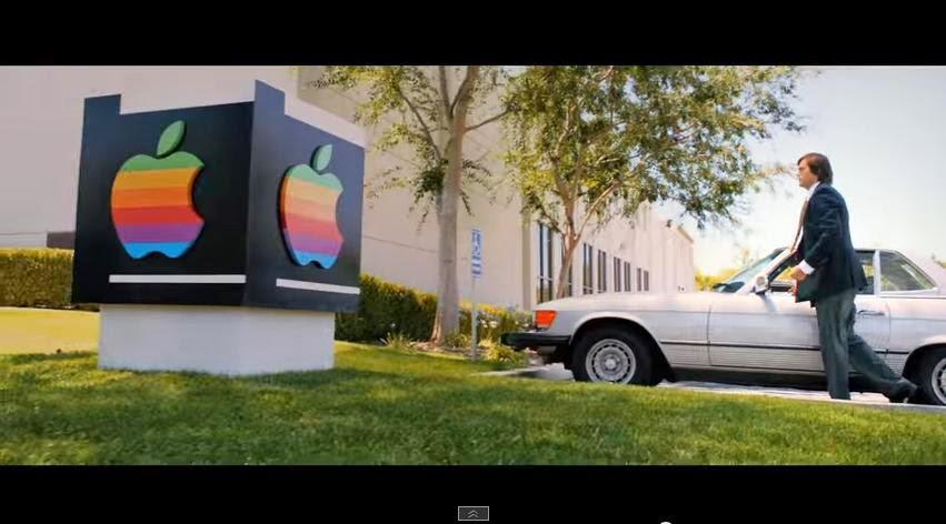JOBS - Una peli para MIBers ;) Jobs - Steve Jobs y Apple - el fancine - el troblogdita el fancine - el troblogdita - Álvaro García - ÁlvaroGP - SEO