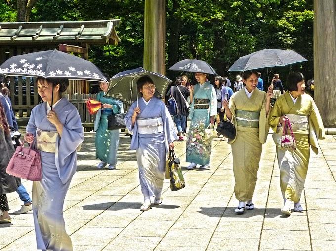 6 Tips Hemat ala Ibu Rumah Tangga Jepang