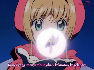 Download Cardcaptor Sakura 02 Sub Indo