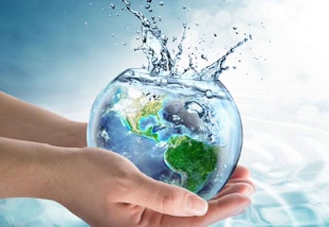 3 Tecnologías para salvar el agua del Planeta