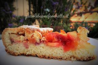 foto torta macedonia