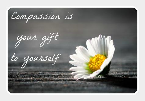 Heather Holistics: Be compassionate towards yourself and ...  Heather Holisti...