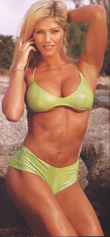 Ashley Massaro Butt 83