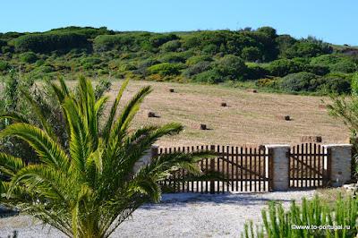 португальская деревня, купить дом в Португалии