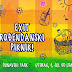 EXIT piknik 4. jula u Dunavskom parku - večernje finale uz hologram na jezeru