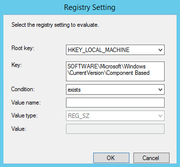 Conditional Task Sequence Reboot in SCCM and MDT ~ Mick's IT