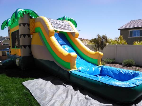 Paludis Jumpers In Moreno Valley Party Rentals In