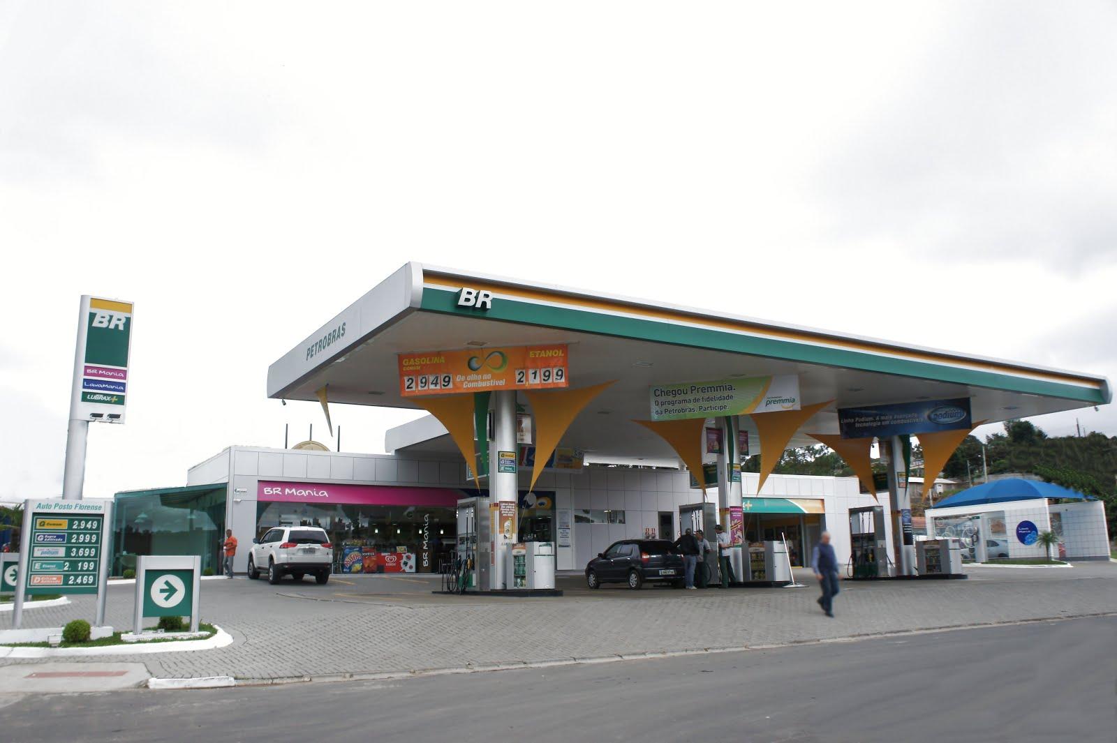 Petrobras aprova modelo de venda da BR Distribuidora