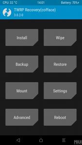 Cara Pasang GAPPS Di Redmi Note 3 MTK