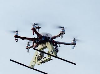 Peluang Usaha Sewa Drone
